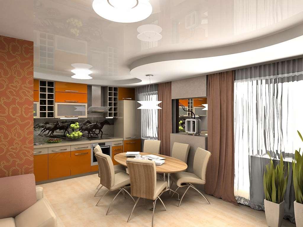Ремонта трехкомнатной квартиры фото